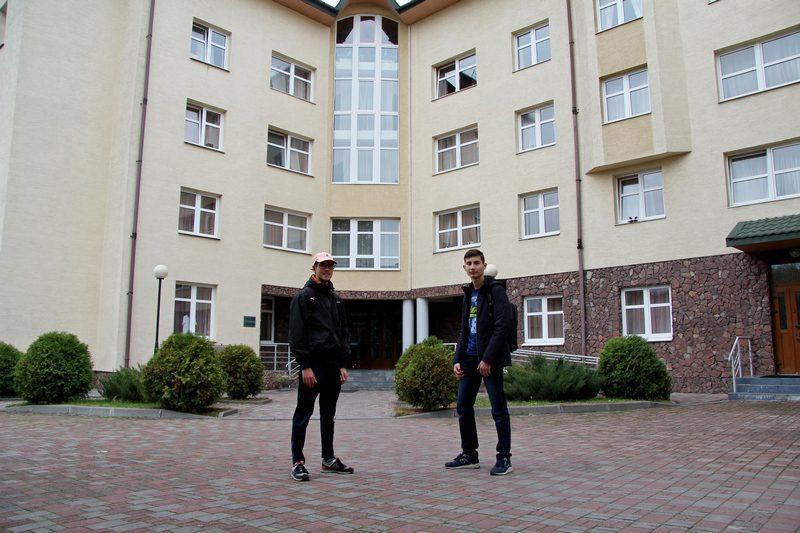 «ІT Step University»